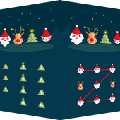 Christmas Theme – AppLock icon