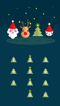 Christmas Theme – AppLock screenshot 1