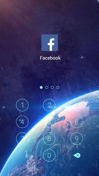Planet screenshot 1
