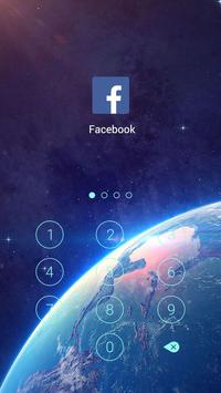 Planet screenshot 5