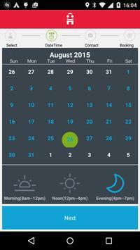 Aurospaces - Quality Services apk screenshot