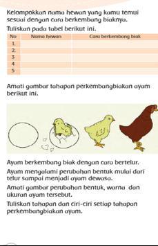 Buku Kelas 3 Tema 1 edisi revisi screenshot 2