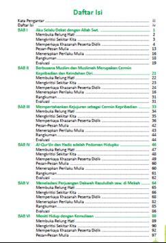 PAI dan BP Kelas 10 SMA Revisi apk screenshot