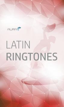 Latin Ringtones poster