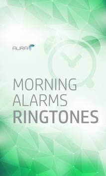 Funny Morning Alarm Ringtones poster
