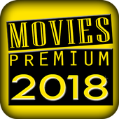 HD Movies Free 2018 - New Movies Online icon