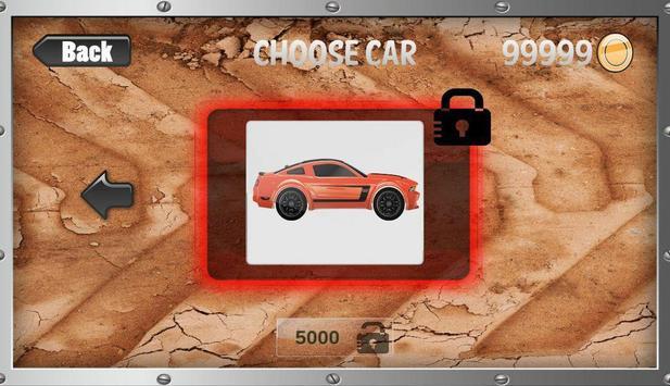 Hill Racing: Mad Monster Truck screenshot 5
