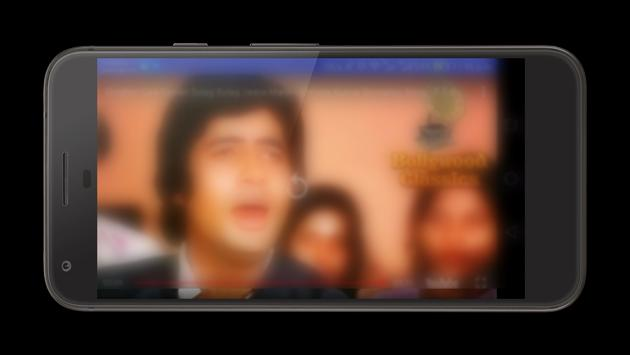 Hit Songs of Kishore Kumar screenshot 1