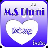 Kaun Tujhe M.S Dhoni icon