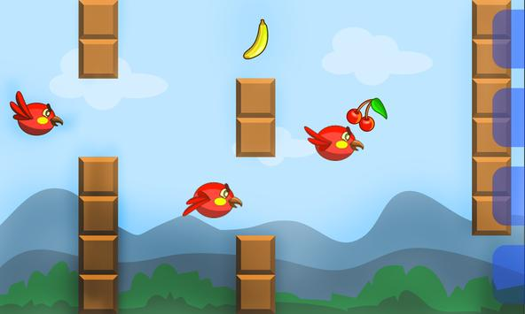 Lovebird Adventure screenshot 1