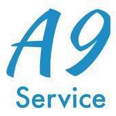 Service A9 icon