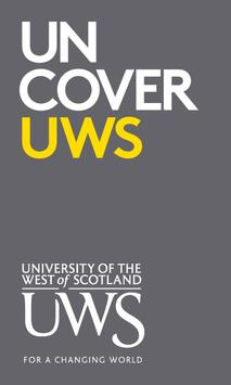 UWS poster