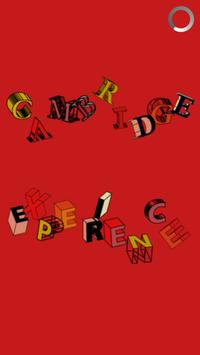 Cambridge Experience poster