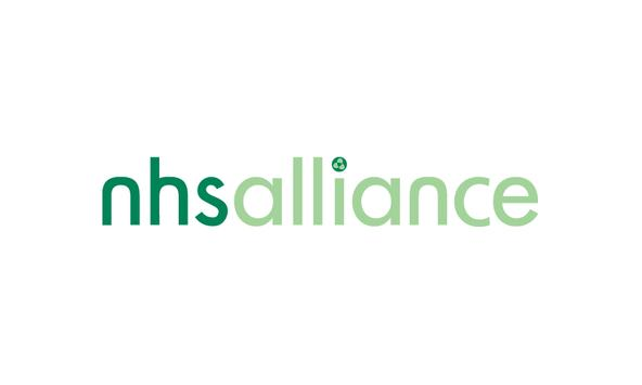 NHS Alliance screenshot 1