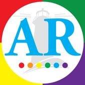 Coastal Printing AR icon