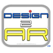 DESIGN 2 AR icon