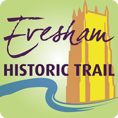 Evesham Historic Trail icon