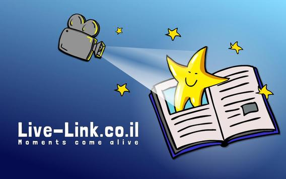 Live Link poster