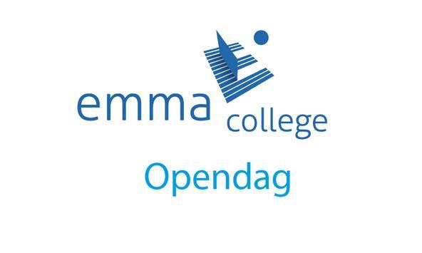 Opendagemma poster