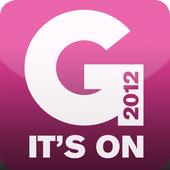 Preston Guild 2012 IT'S ON icon