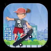 Skater Run icon