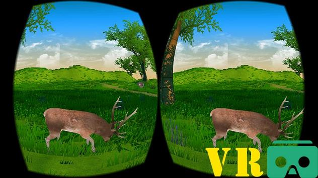 VR African Zoo Forest screenshot 3