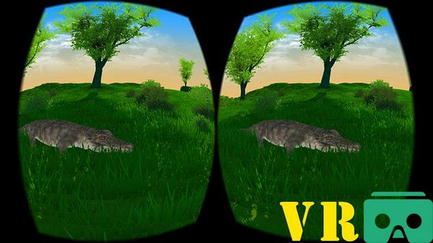 VR African Zoo Forest screenshot 5