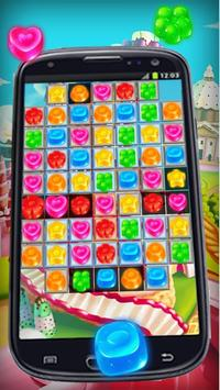 Candy Crack - Sweet Sugar screenshot 2