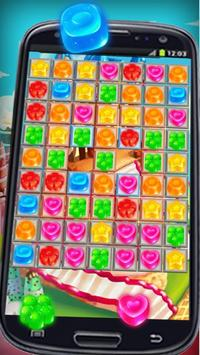 Candy Crack - Sweet Sugar screenshot 3