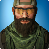 Extreme Army Sniper Assassin icon