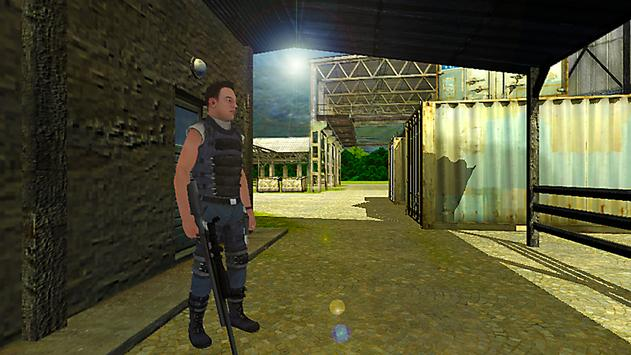 Extreme Army Sniper Assassin screenshot 6