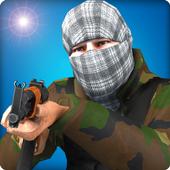 Extreme Terror Sniper Hunter icon