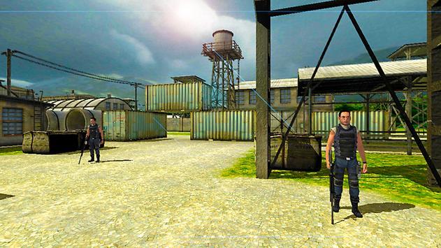 Extreme Terror Sniper Hunter apk screenshot