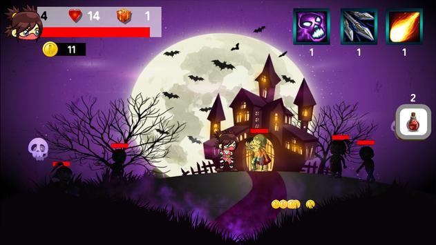 Killer Monster Hunting apk screenshot