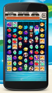 Ocean Heroes Underwater apk screenshot