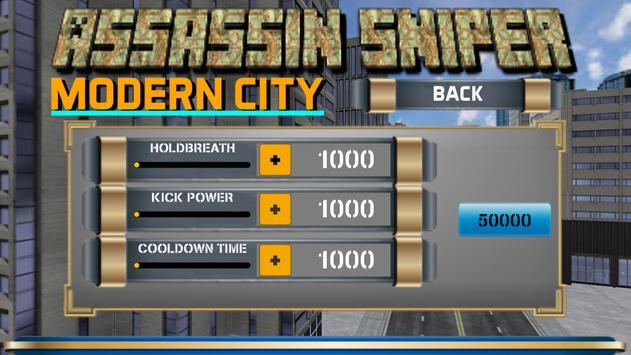 Sharp Shooter Terrorist City apk screenshot