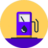 FuelOn - Offers On Fuel Filling icon