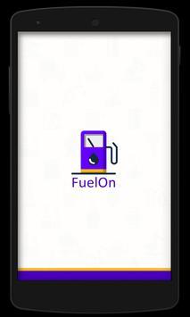 FuelOn poster