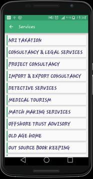 NRI Services screenshot 1
