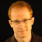 Steve Hofstetter - Comedian icon