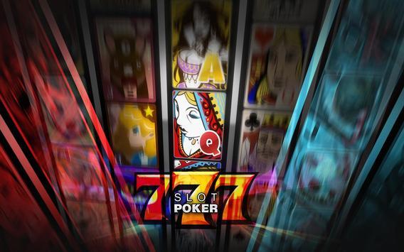 Slot Poker poster