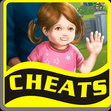 Cheats Virtual Families screenshot 1