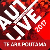 AUT Live TAP icon