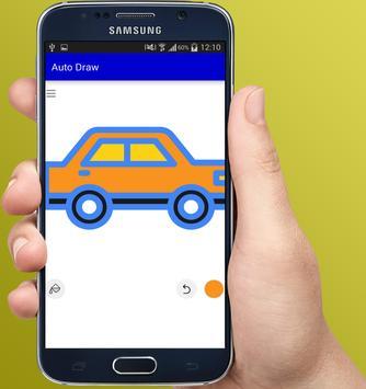 AutoDraw apk screenshot