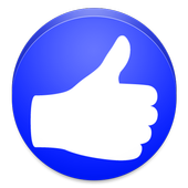 Auto Like for Facebook icon