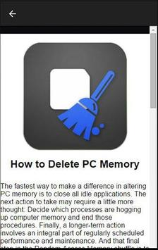 Auto Memory Cleaner Tip apk screenshot