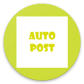 Auto Posting for Facebook icon