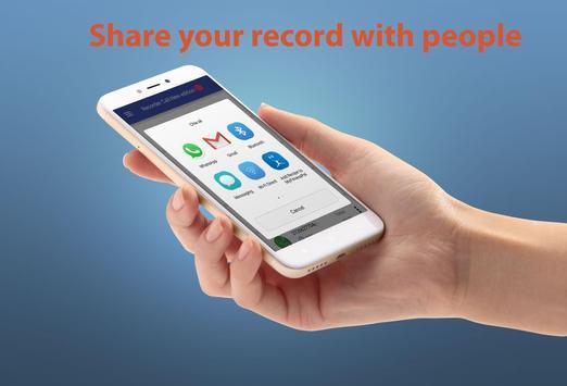 Super Call Recorder screenshot 3