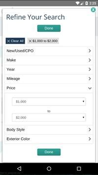 Auto.com - Used Cars And Trucks For Sale screenshot 2