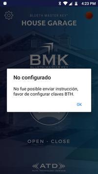 BMK-XVG poster
